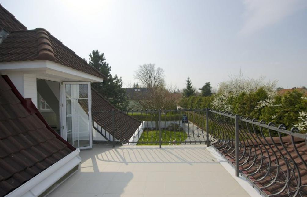 HOUSE FOR RENT, street Říčanská, Průhonice