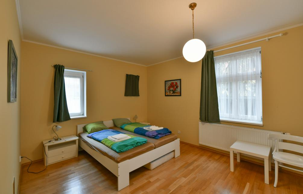 APARTMENT FOR RENT, street Falcká, Praha 6