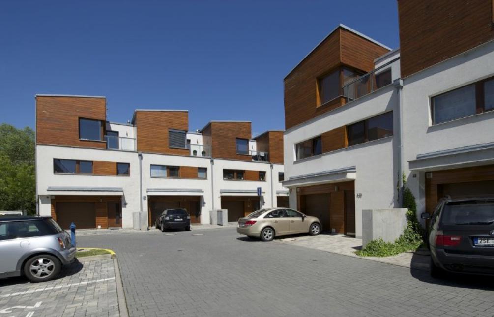 HOUSE FOR RENT, street Zelená, Statenice - Prague west