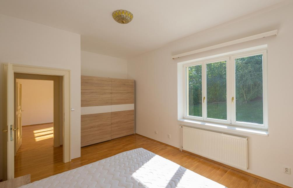 APARTMENT FOR RENT, street Nad Zlíchovem, Prague 5 - Hlubočepy