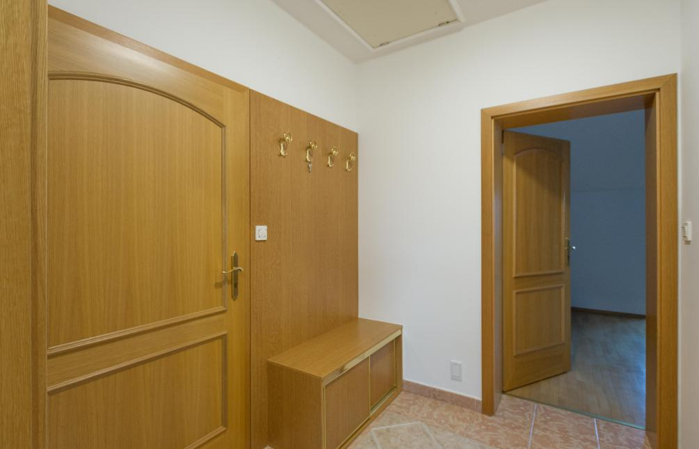 HOUSE FOR RENT, Praha 6 -Suchdol