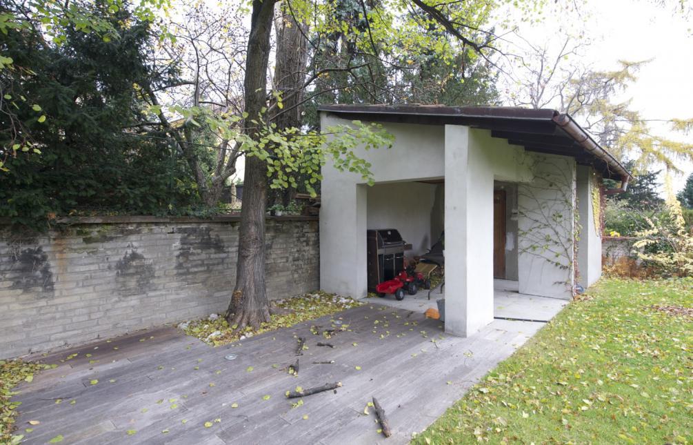 HOUSE FOR RENT, Str. Benešovská, Prague 10 - Vinohrady