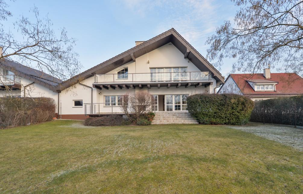 HOUSE FOR RENT, street Sadová, Průhonice