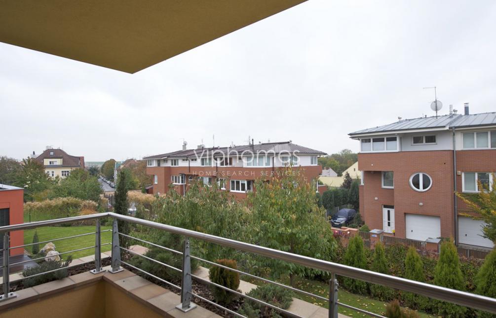 HOUSE FOR RENT, street U dětského hřiště, Prague 5 - Jinonice