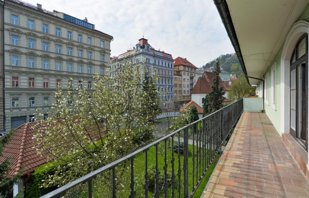 APARTMENT FOR RENT, street Říční, Prague 1 - Malá Strana