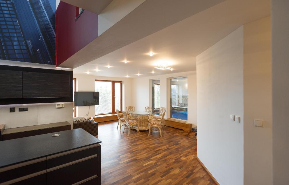 HOUSE FOR RENT, PRAHA 5 - Stodůlky