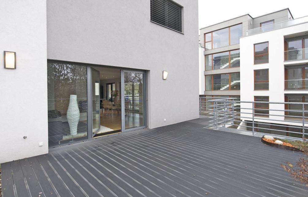 HOUSE FOR RENT,  Prague 6 - Dejvice