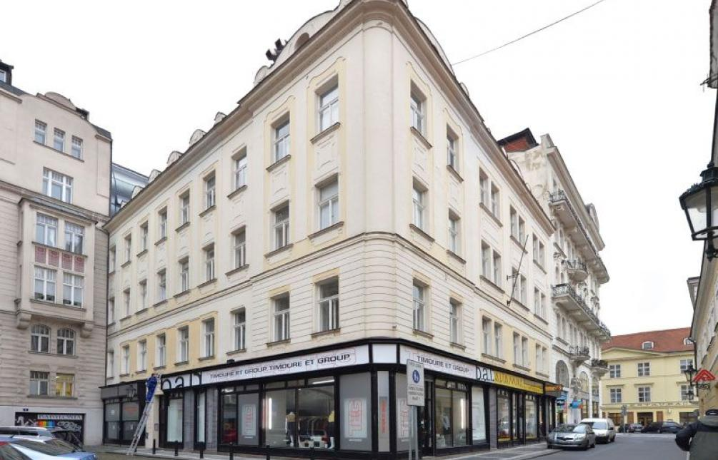 APARTMENT FOR RENT, street Martinská, Prague 1 - Staré Město