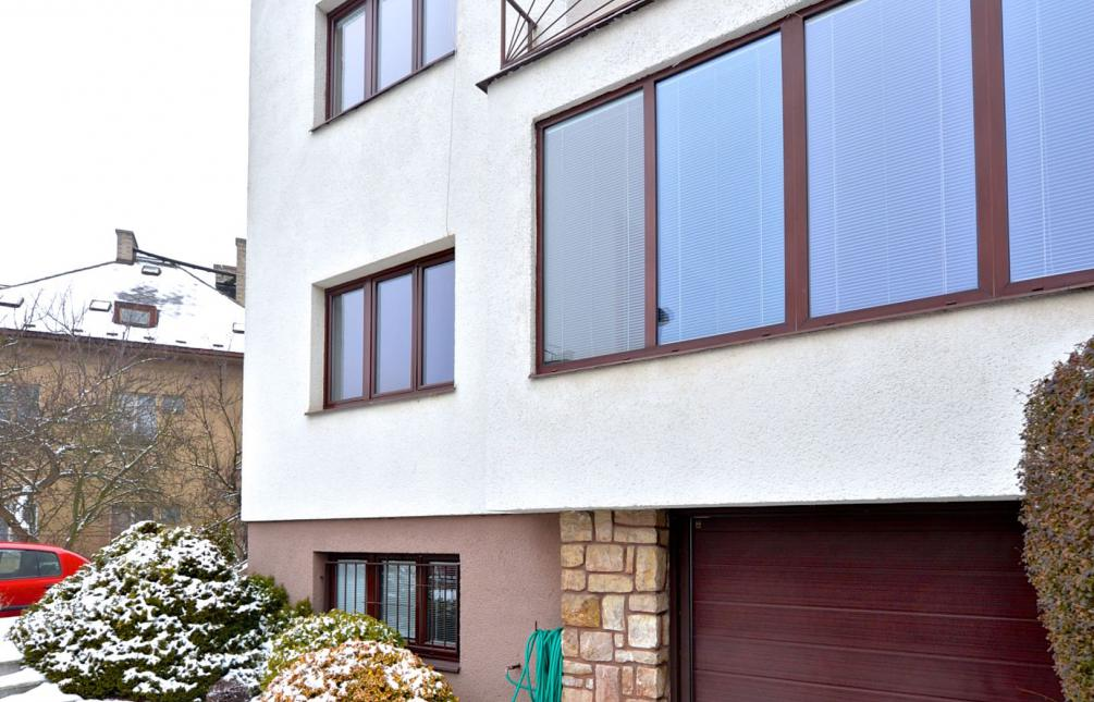HOUSE FOR RENT, street Od Vysoké, Prague 5 - Radlice