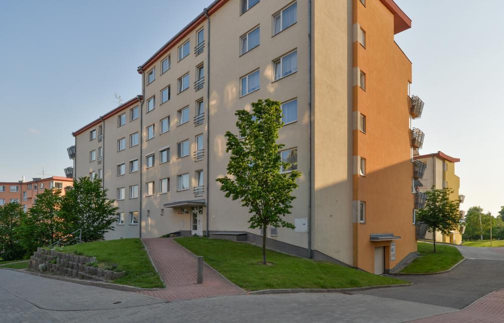 APARTMENT FOR RENT, street Melodická, Praha - Stodůlky