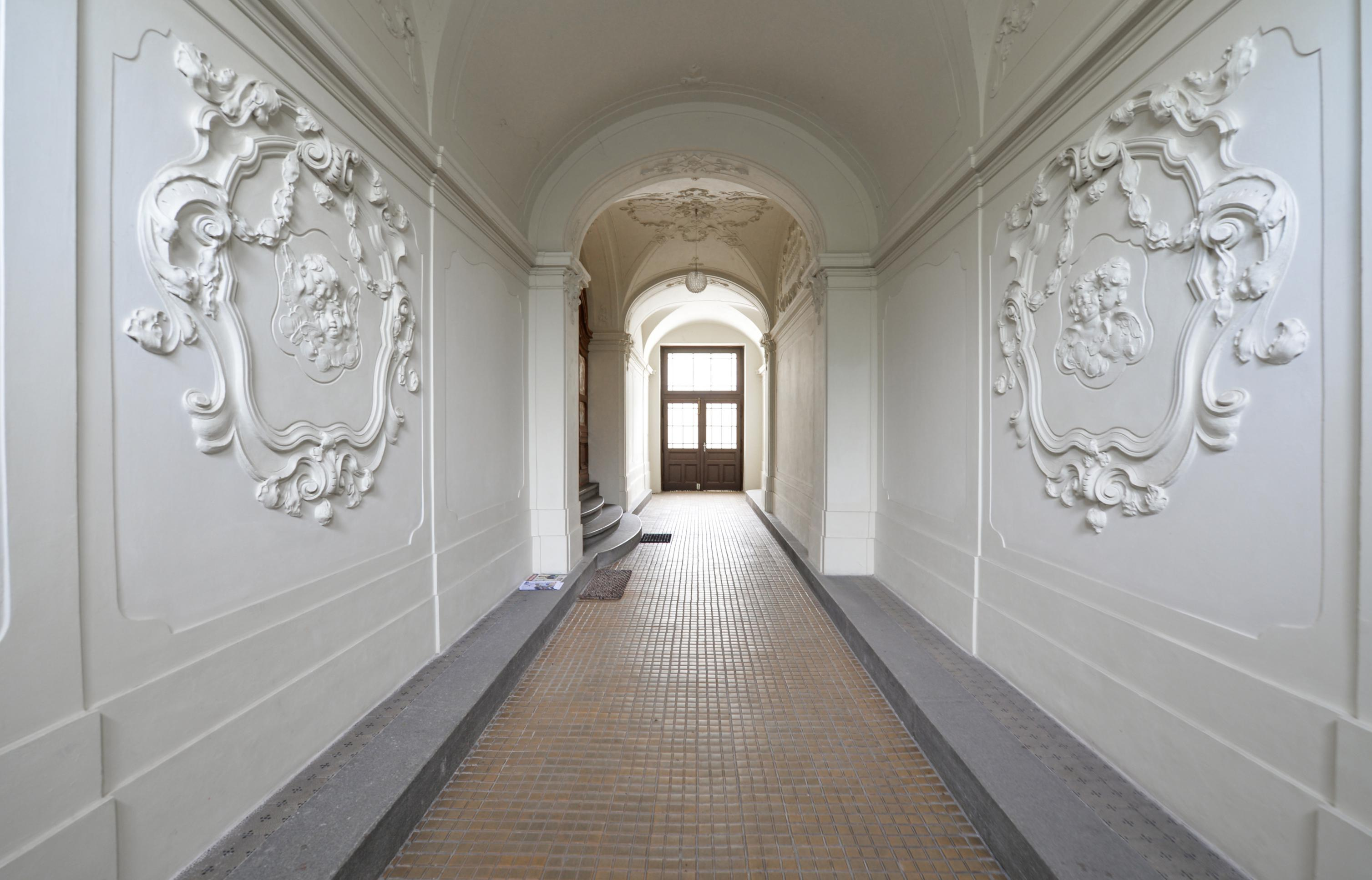 APARTMENT FOR RENT, street Slezská, Prague 2 - Vinohrady