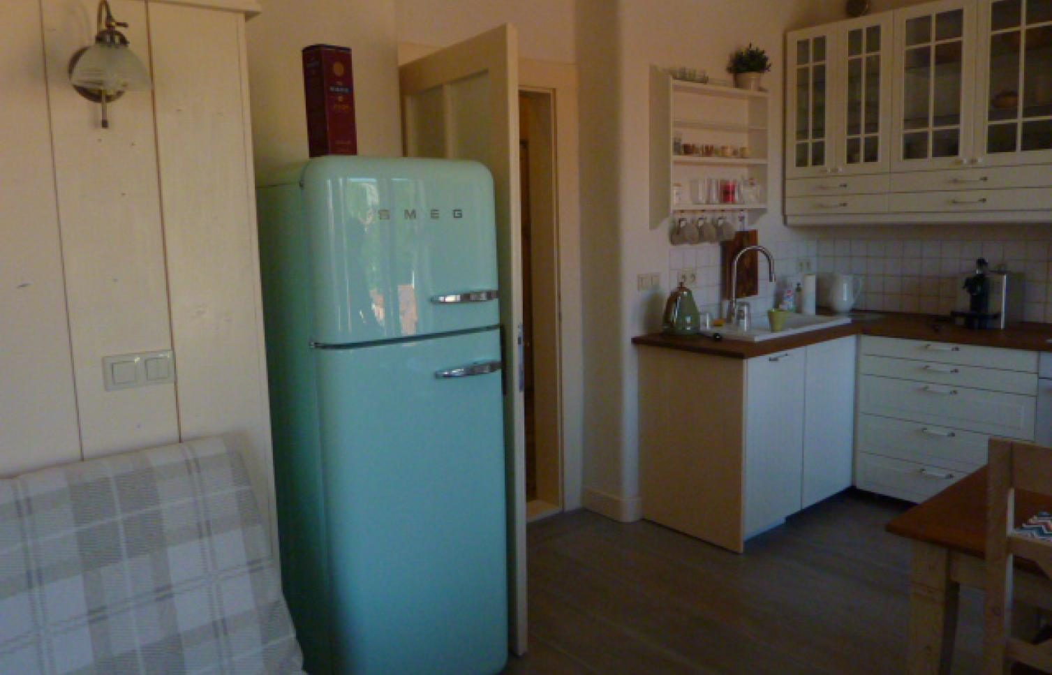 APARTMENT FOR RENT, street Helichova,