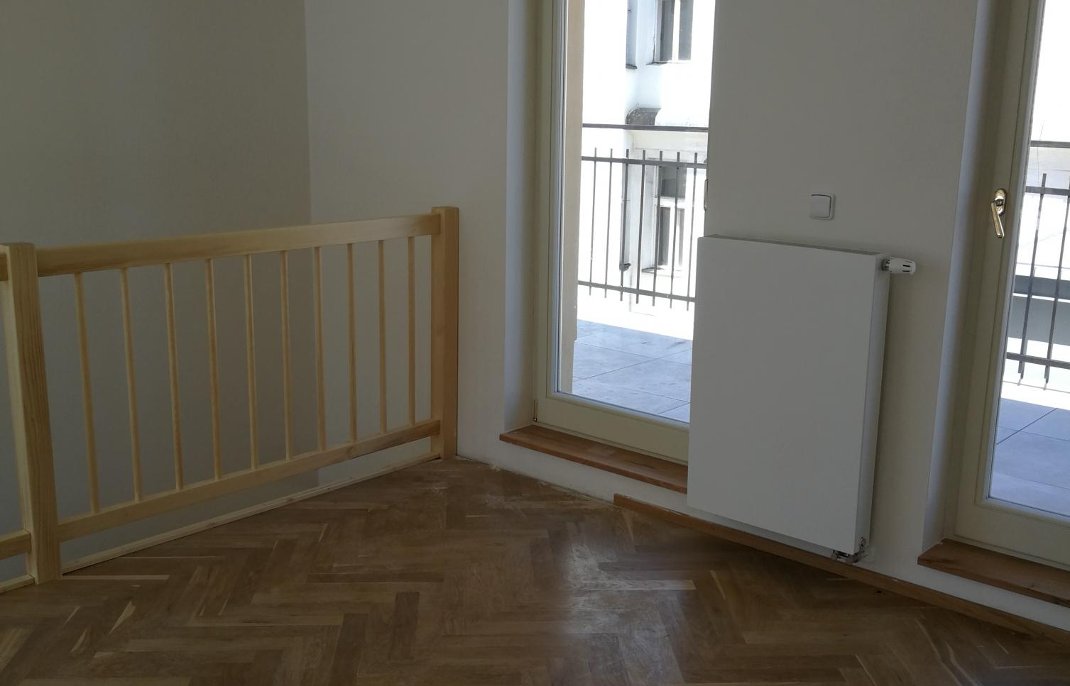 APARTMENT FOR RENT, street Myslíkova, Prague 1