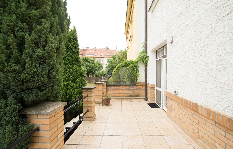 HOUSE FOR RENT, Prague 6 - Střešovice