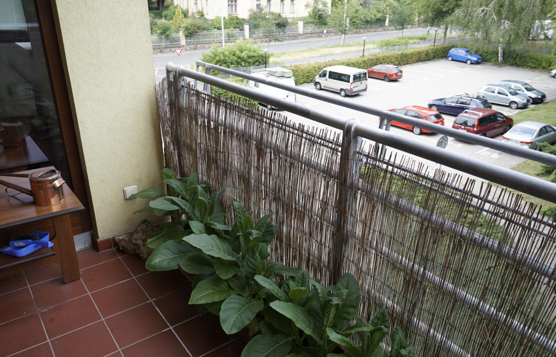 APARTMENT FOR RENT, street Ústavní, Praha 8