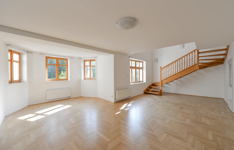 HOUSE FOR RENT, street Pelikánova, Praha 6 - Liboc