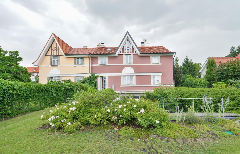 HOUSE FOR RENT,  Prague 5 - Smíchov
