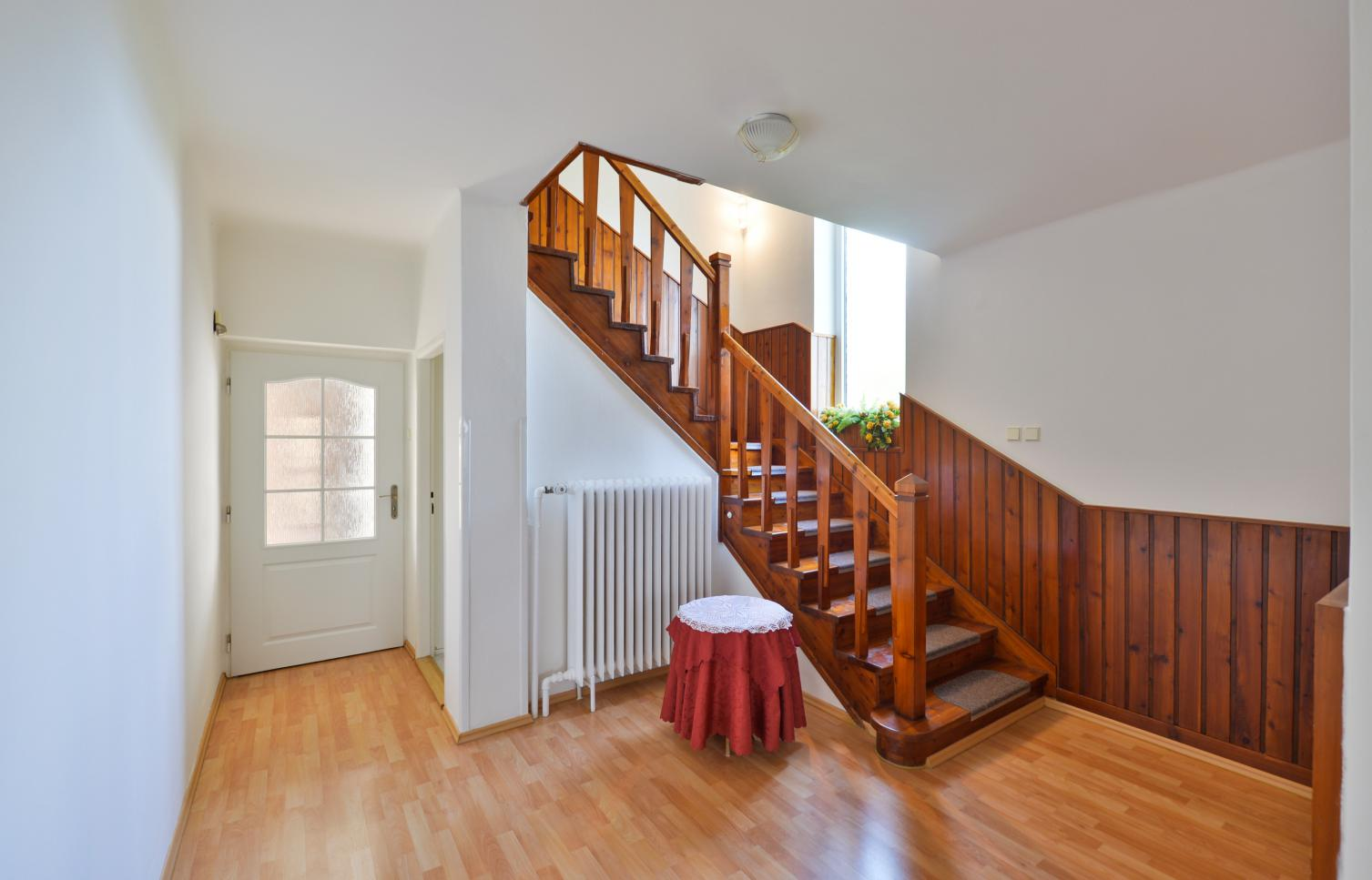 HOUSE FOR RENT, str. K Lažance, Prague 6 - Nebušice