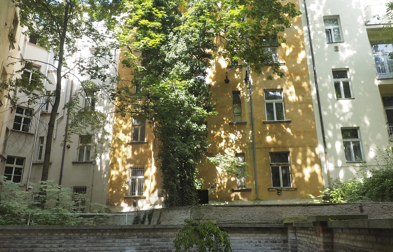 APARTMENT FOR RENT, street Čermákova, Prague 2