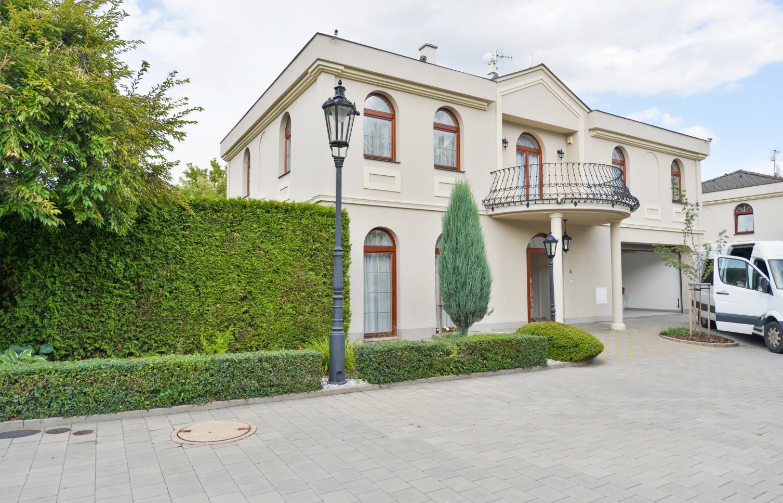HOUSE FOR RENT, street Nebušická, Praha-Nebušice