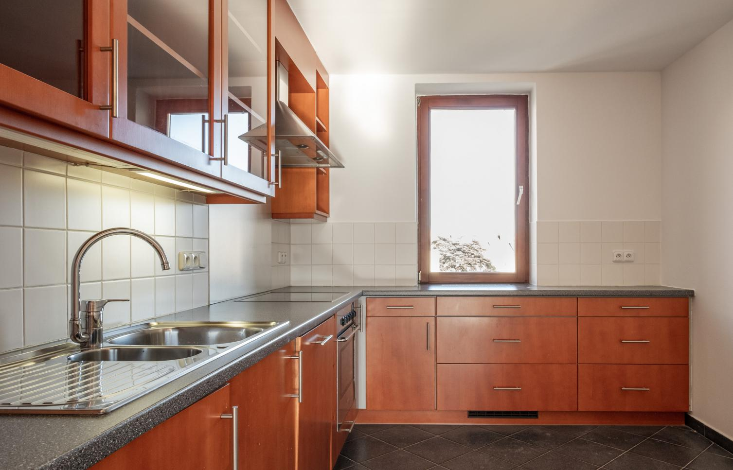 APARTMENT FOR RENT, street Nitranská, Prague 10 - Vinohrady