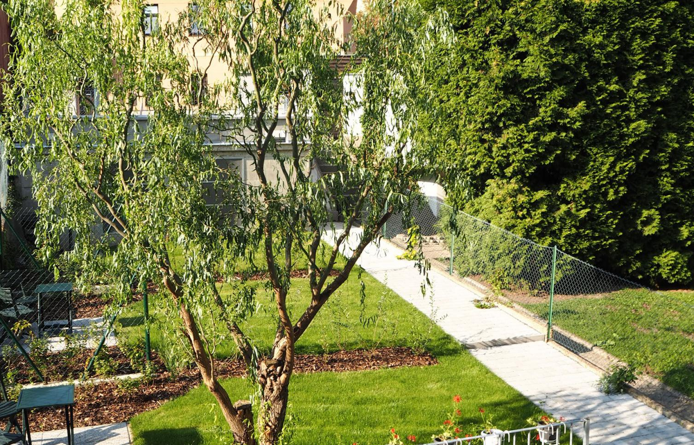 APARTMENT FOR RENT, street Za Kajetánkou, Praha 6 - Břevnov