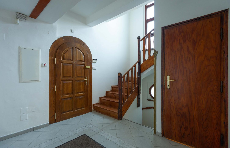 HOUSE FOR RENT, street U Blaženky, Prague 5 - Smíchov