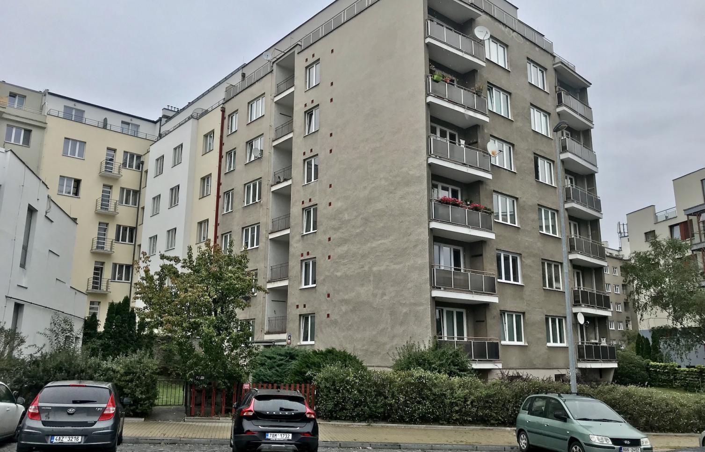 BYT K PRODEJI, ul. Kodaňská, Praha 10