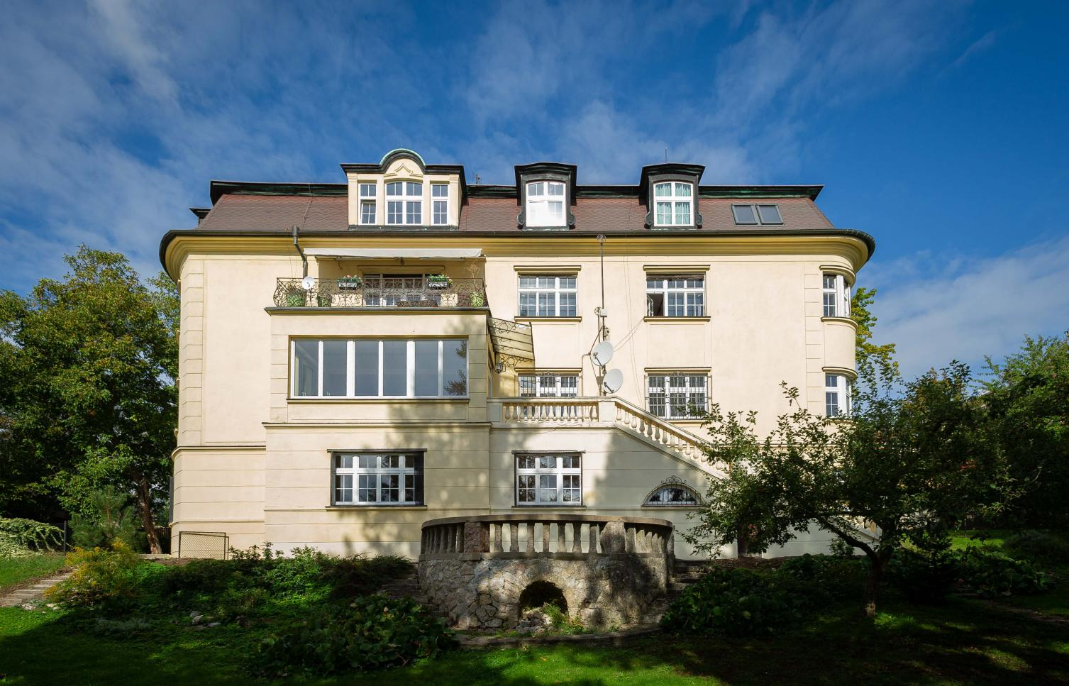 APARTMENT FOR RENT, street U Plátenice, Prague 5 - Smíchov