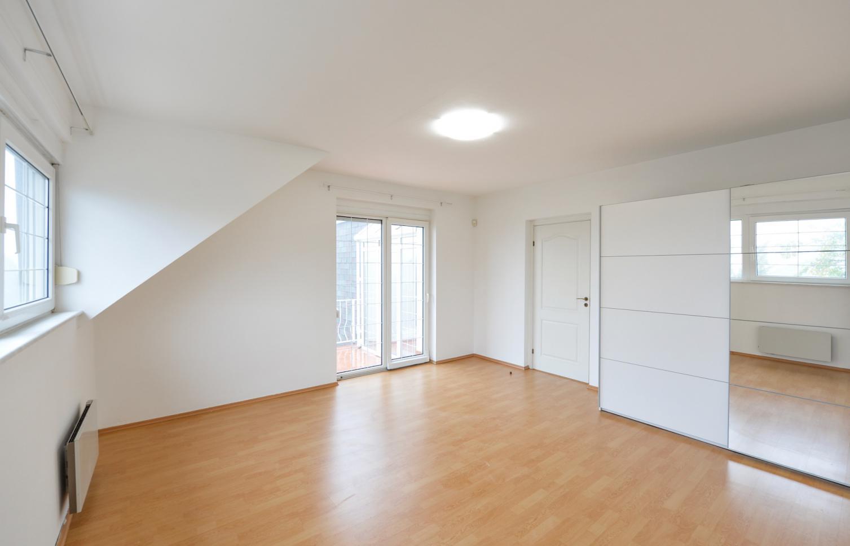HOUSE FOR RENT, Za Dvorem street, Horoměřice