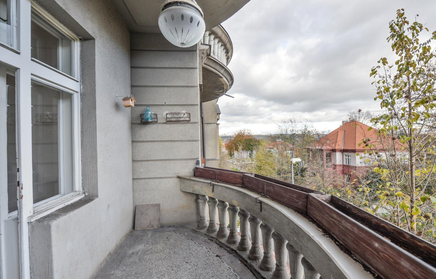 APARTMENT FOR RENT, street Raisova, Prague 6 - Bubeneč