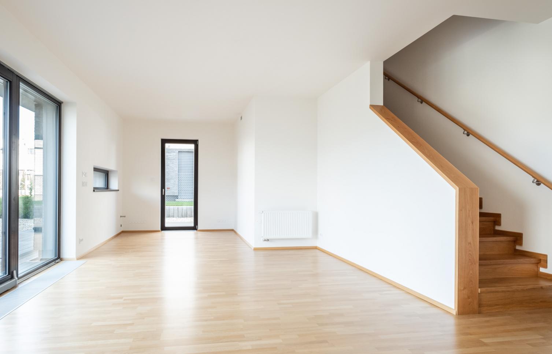 HOUSE FOR RENT, street Bekova, PRAHA 5 Stodůlky