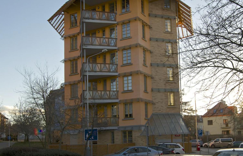 APARTMENT FOR RENT, street Na Okraji, Prague 6 - Petřiny