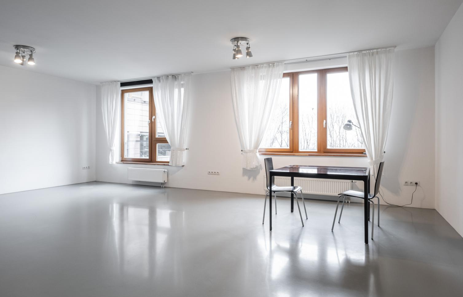 APARTMENT FOR RENT, street K Červenému vrchu, Prague 6 - Vokovice
