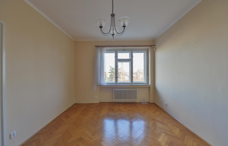 HOUSE FOR RENT, street Kadeřávkovská, Praha 6