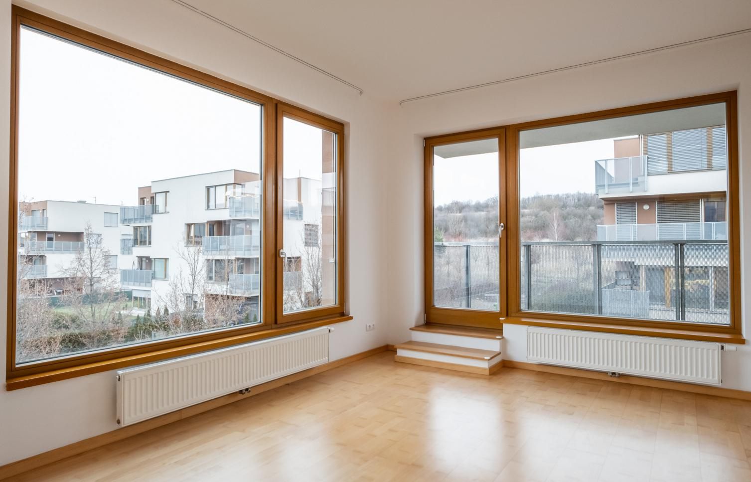 APARTMENT FOR RENT, street Brzorádových, Prague 5 - Jinonice