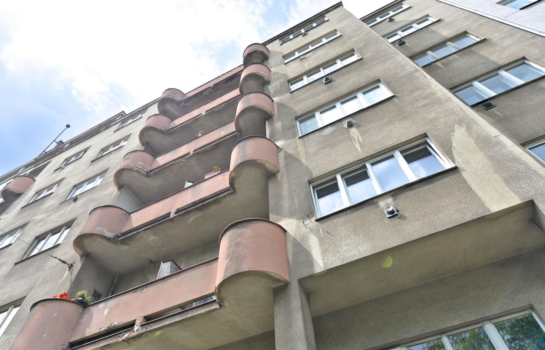 APARTMENT FOR SALE, street Jičínská, Praha 3 - Žižkov