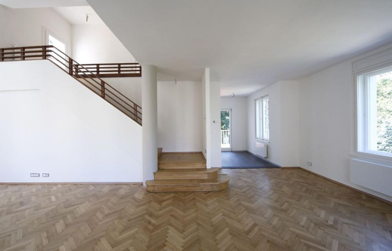 HOUSE FOR RENT, street Pod Habrovou, Praha 5