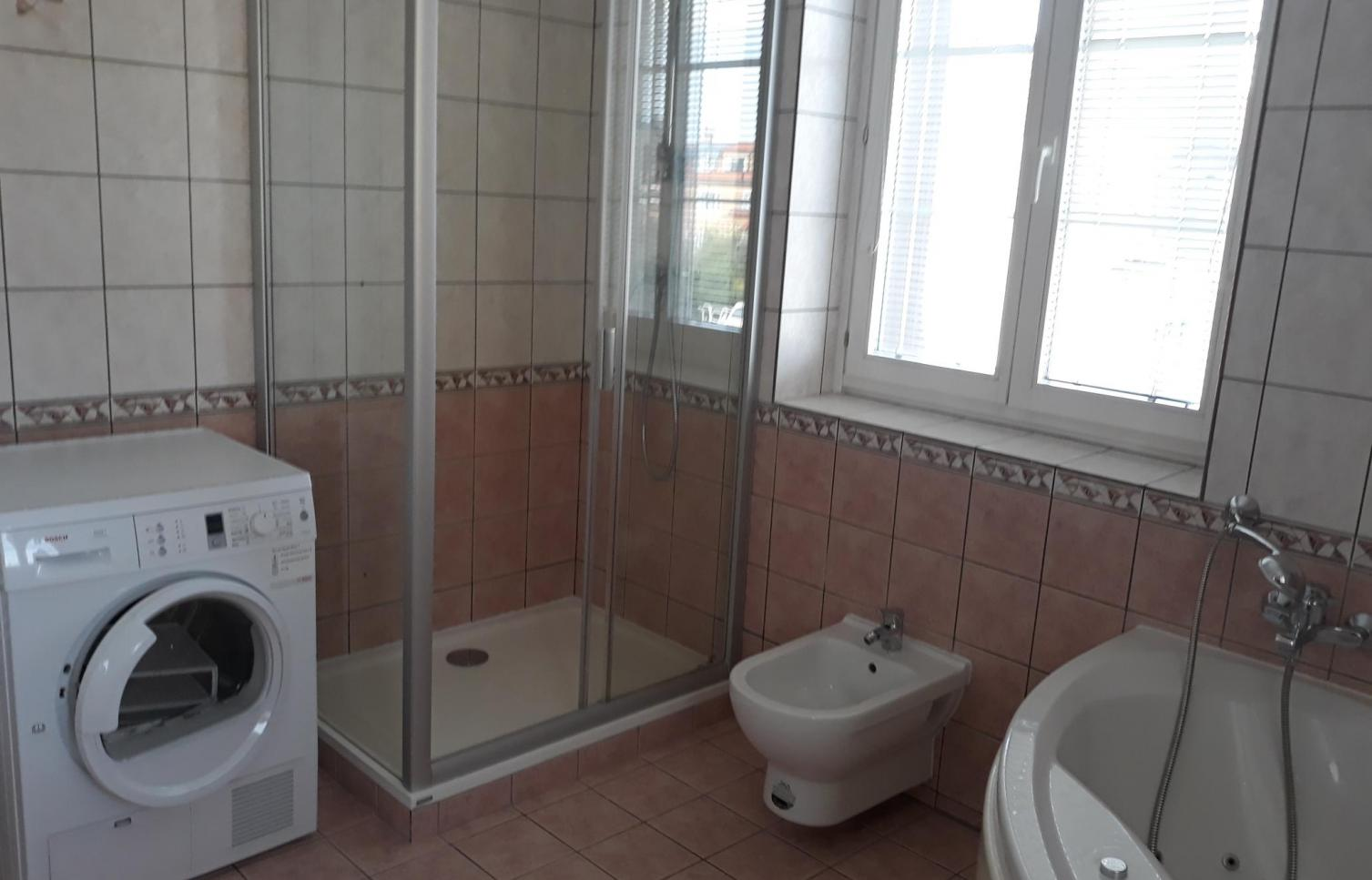HOUSE FOR RENT, street K Chumberku, Praha-Suchdol