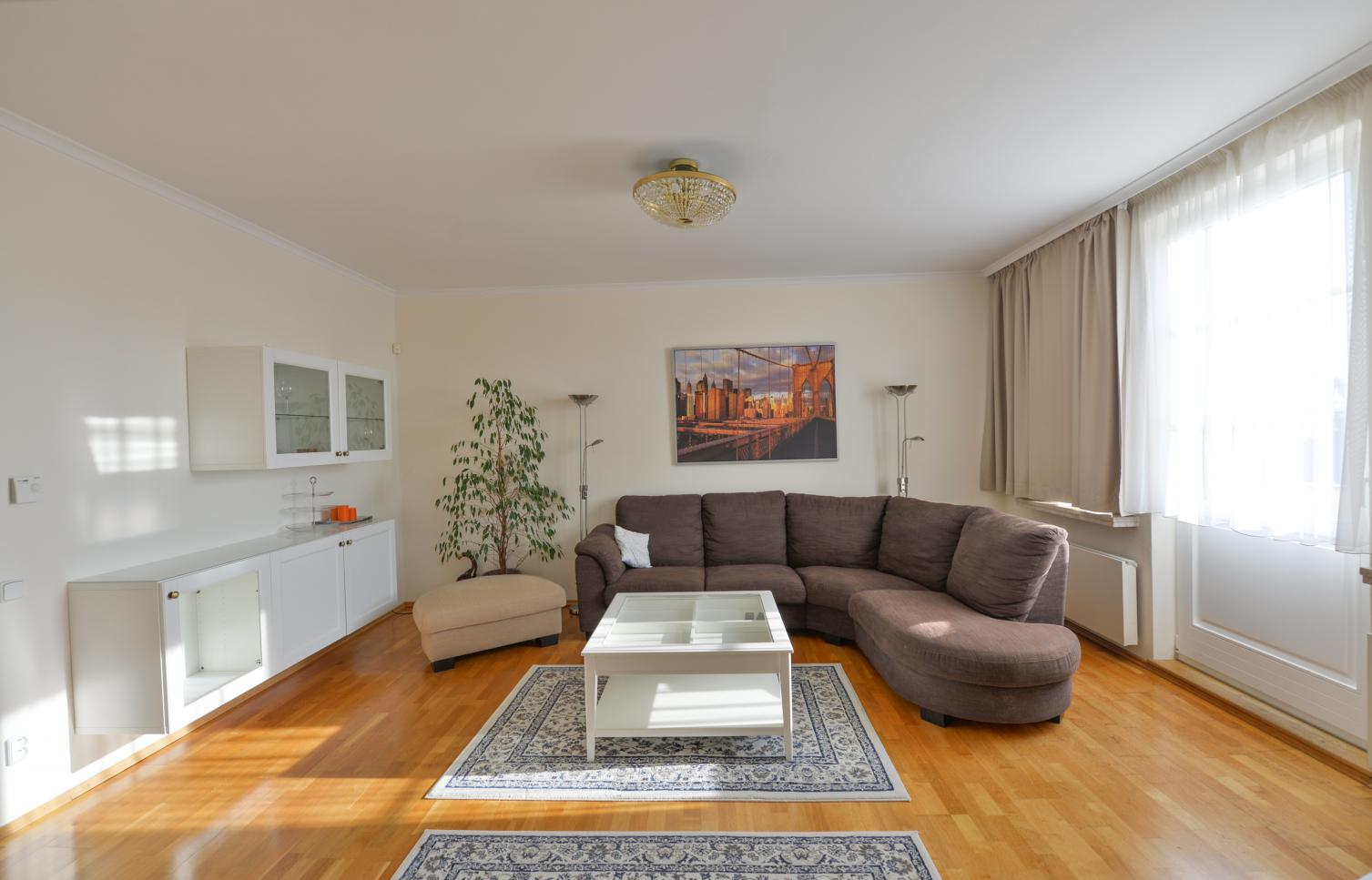 APARTMENT FOR RENT, street Na Míčance, Prague 6 - Břevnov