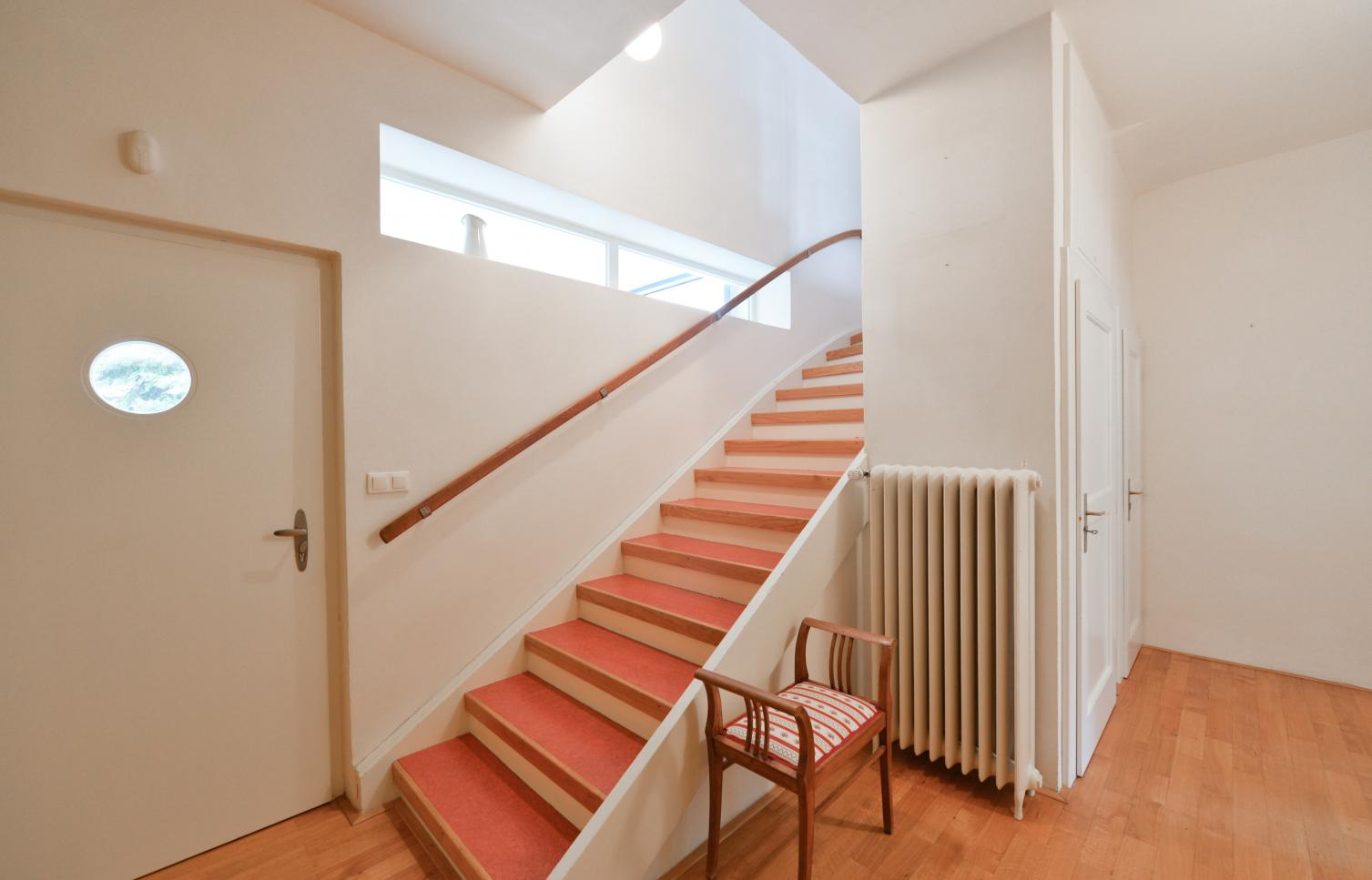 HOUSE FOR RENT, street U Tenisu, Praha 5
