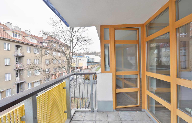 APARTMENT FOR RENT, street Ostrovského, Praha 5