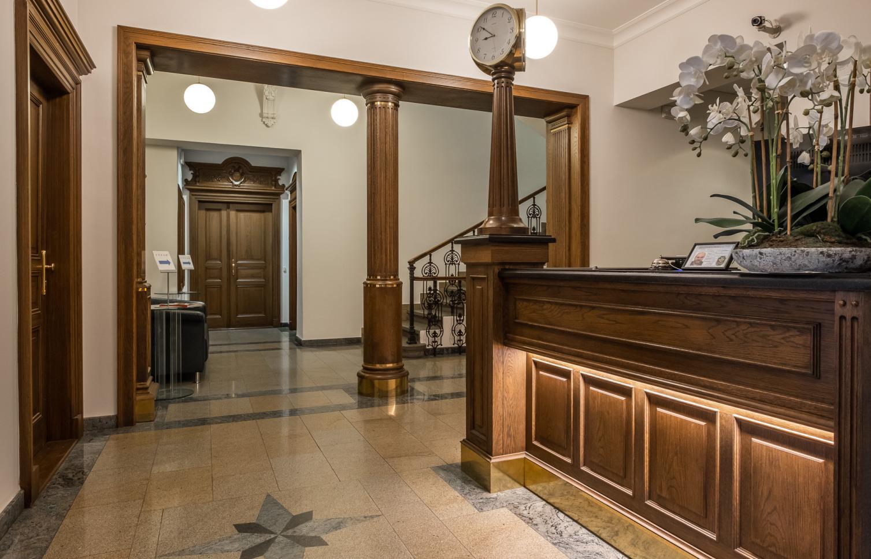 OFFICE FOR RENT, street Dukelských hrdinů, Praha 7 - Holešovice