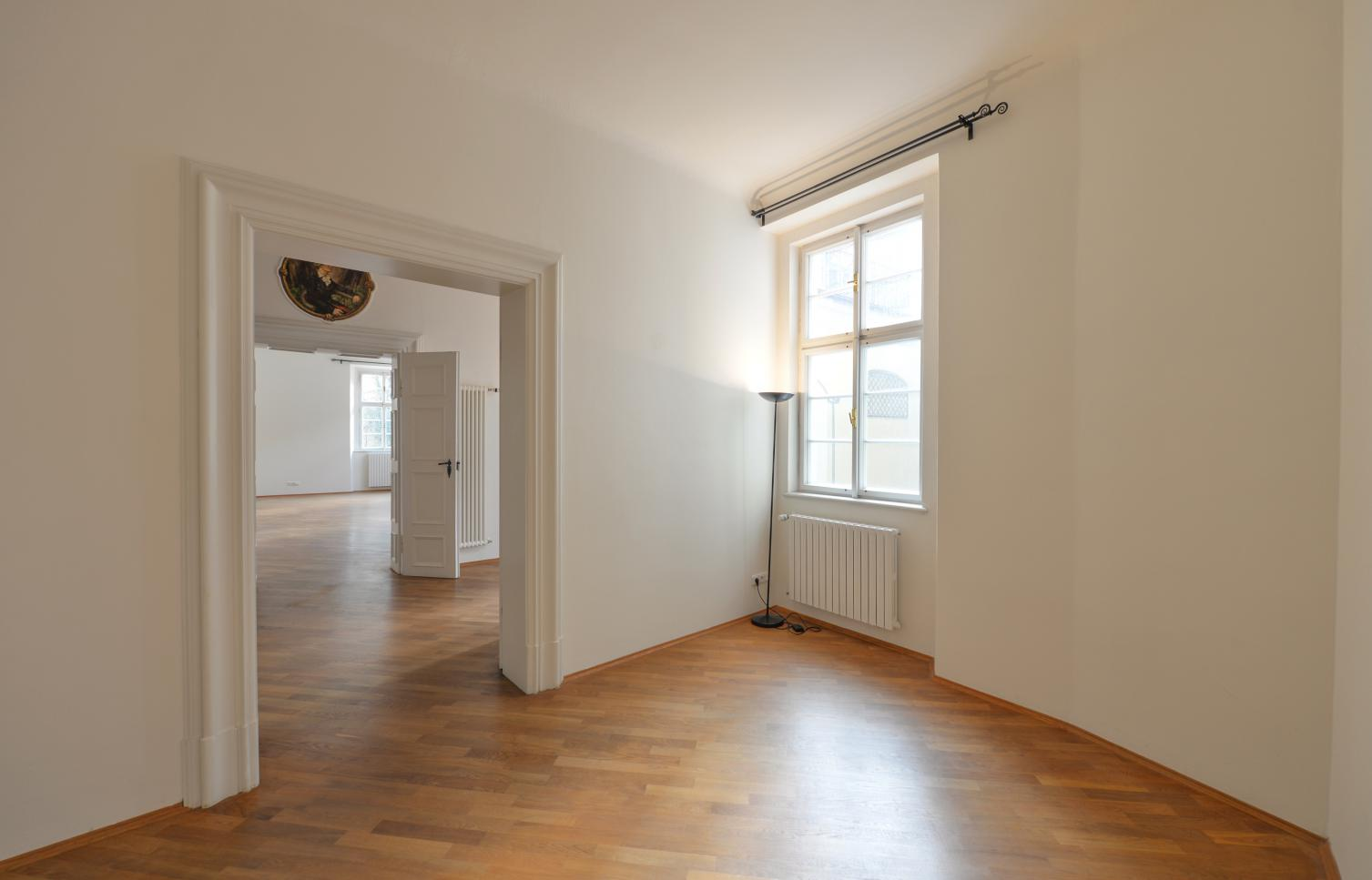 APARTMENT FOR RENT, street Vlašská, Prague 1 - Lesser Town