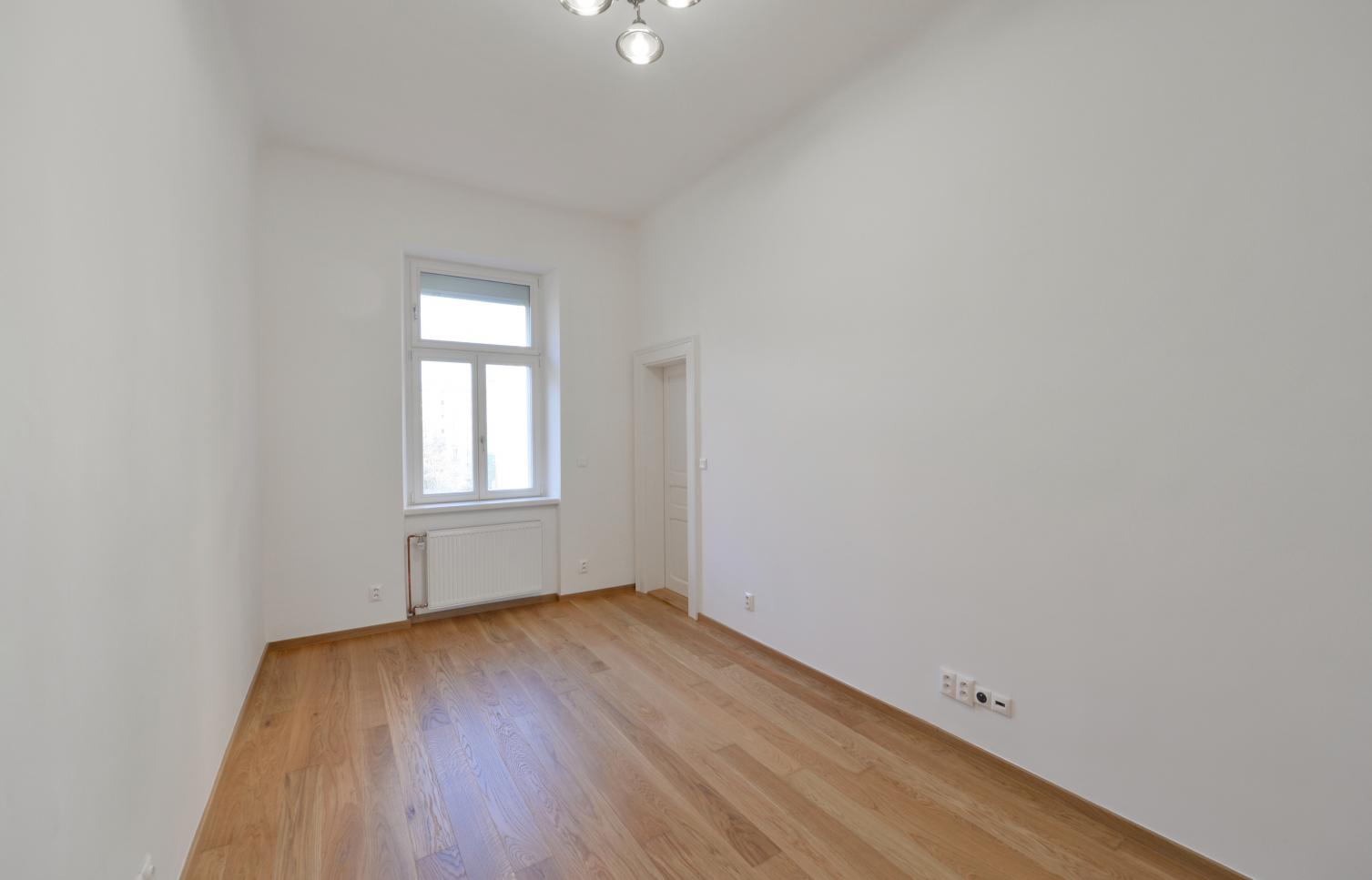 APARTMENT FOR RENT, street Mánesova, Prague 2 - Vinohrady