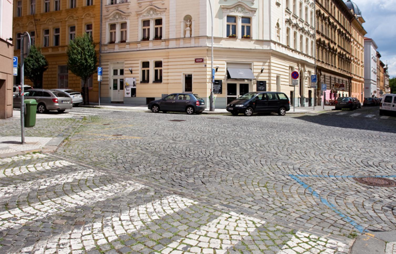 APARTMENT FOR RENT, street Varšavská, Prague 2 - Vinohrady