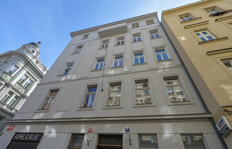 APARTMENT FOR RENT, Školská street Praha 1, Staré Město