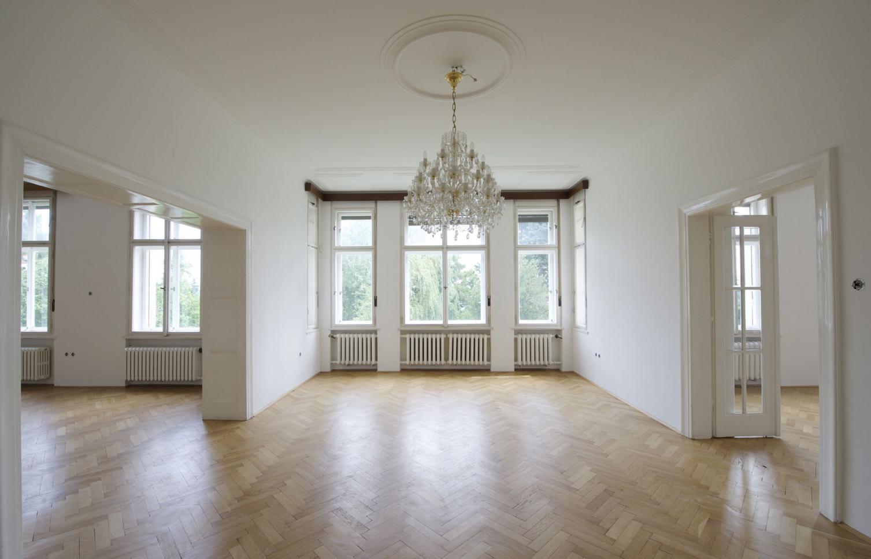 HOUSE FOR RENT, street Na Karlovce, Prague 6 - Dejvice