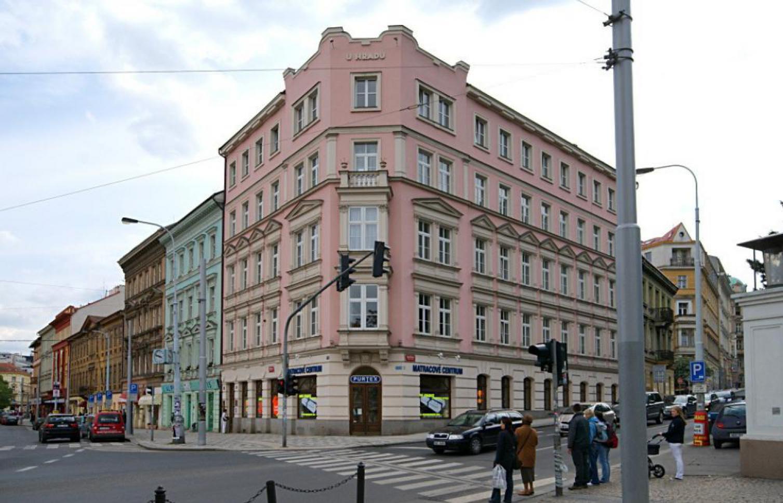 APARTMENT FOR RENT, street Štefániková, Prague 5 - Smíchov