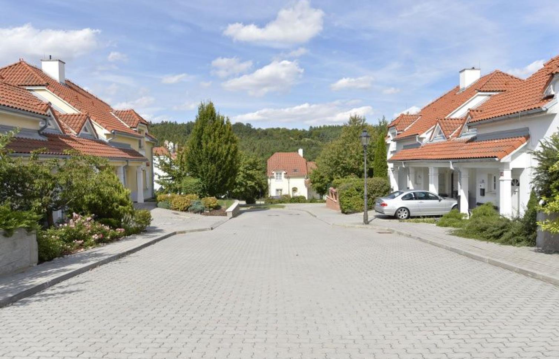 HOUSE FOR RENT, street Na Malé Šárce, Prague 6 - Nebušice
